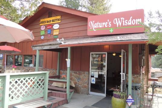 Nature's Wisdom 2
