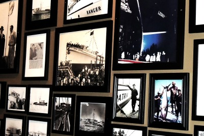 Nostalgic Marina photos