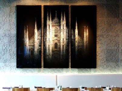 Artwork at Monello
