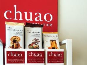 Chuao Chocolatiers