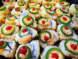 Harney Sushi in Oceanside