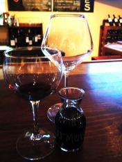Relm Wine Bar Tasting