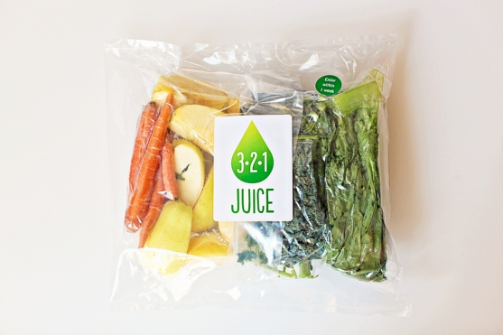 321 Juice Pack