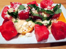 Gluten-free salad