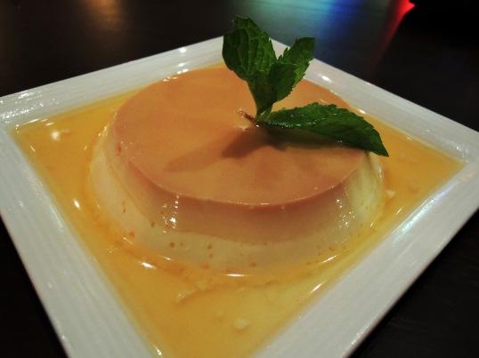 ViVa bar + kitchen dessert