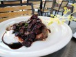 Fig Tree Cafe Liberty Station flank steak