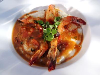 cker Del Mar small plate 4