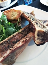 the scotchery bone marrow