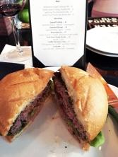 Scotchery Prime Burger