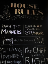 Scotchery House Rules